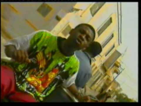 Youssou Ndour Dem Dem (Partir)