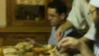 رمضان في مصر مع احمد عبد الحميد