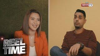 Reel Time: Joyce Pring, ikinuwento ang naging relasyon kay Sam YG
