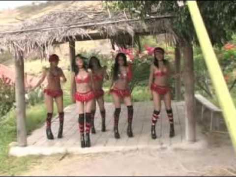Latina boracho y loco - 1 part 1