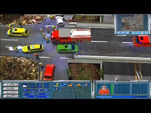 Emergency 4 - Announcement + Copenhagen Mod 1.2