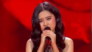 Download lagu ZIVA MAGNOLYA - TANYA HATI (Pasto) BIKIN JURI INDONESIAN IDOL GREGET