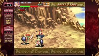 Dungeons & Dragons: Chronicles of Mystara - The Thief