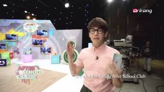 "After School Club - Ep31C01  U-KISS 유키스 ""She"