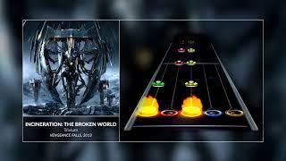 Trivium - Incineration: The Broken World (GH3+, PS & CH Custom Song)