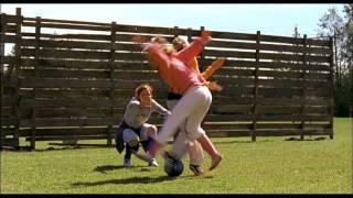 FC VENUS - Fußball ist Frauensache (Offizieller deutscher Trailer)