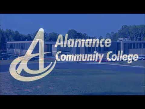 Alamance Community College's AATC Construction