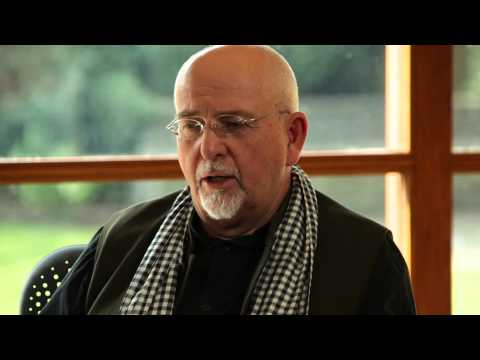 Peter Gabriel and Arn Chorn Pond introduction