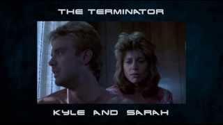 The Terminator ~ 'I Came Across Time For You Sarah...' Fandub (Collab w/ JayBSinging)