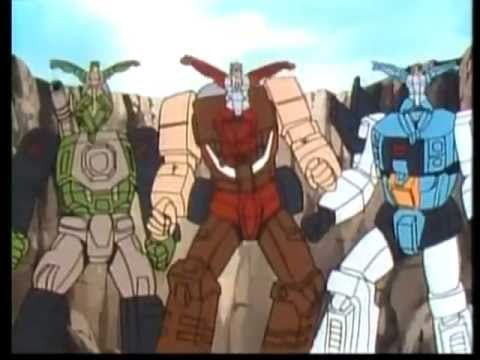 transformers g1 the headmasters youtube