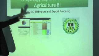 ICT Solutions for Agriculture - IT Synergy