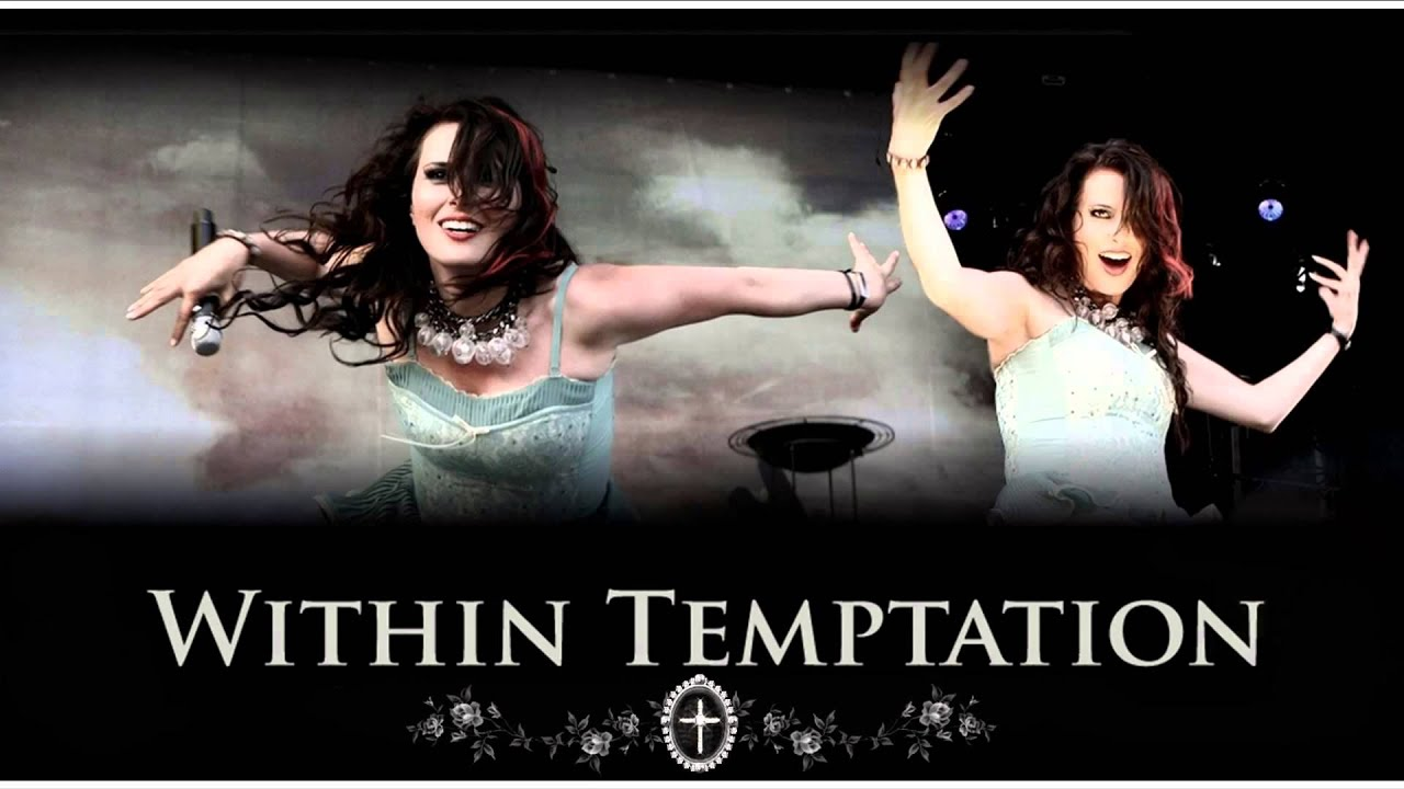 Within Temptation The Unforgiving - A Demon´s Fate FULL ...