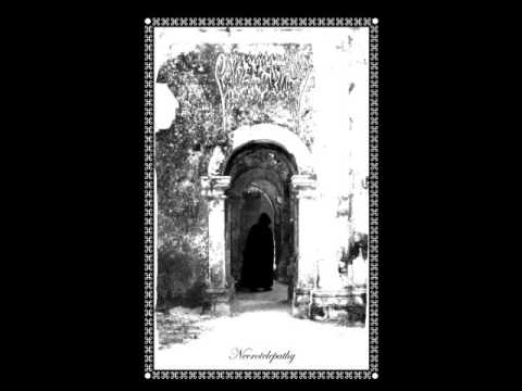 """Candelabrum- """"Necrotelepathy Part II - Prayers for the Damnation of Man"""""""