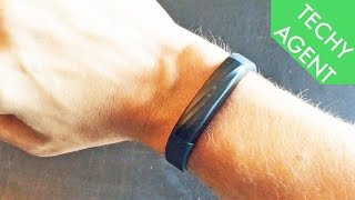 Jawbone UP3 - Full Hands-On Review