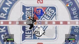 NHL 19 - Gameplay (HD) [1080p60FPS]