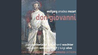 Download Lagu Don Giovanni Act I Scene V Fin ch han dal vino Aria MP3