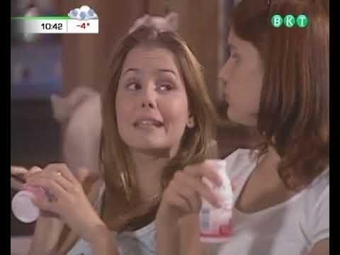 Семейные узы (93 серия) (2000) сериал
