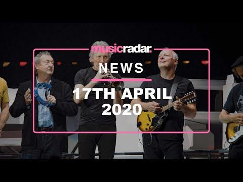 MusicRadar News Update - 17th April 2020