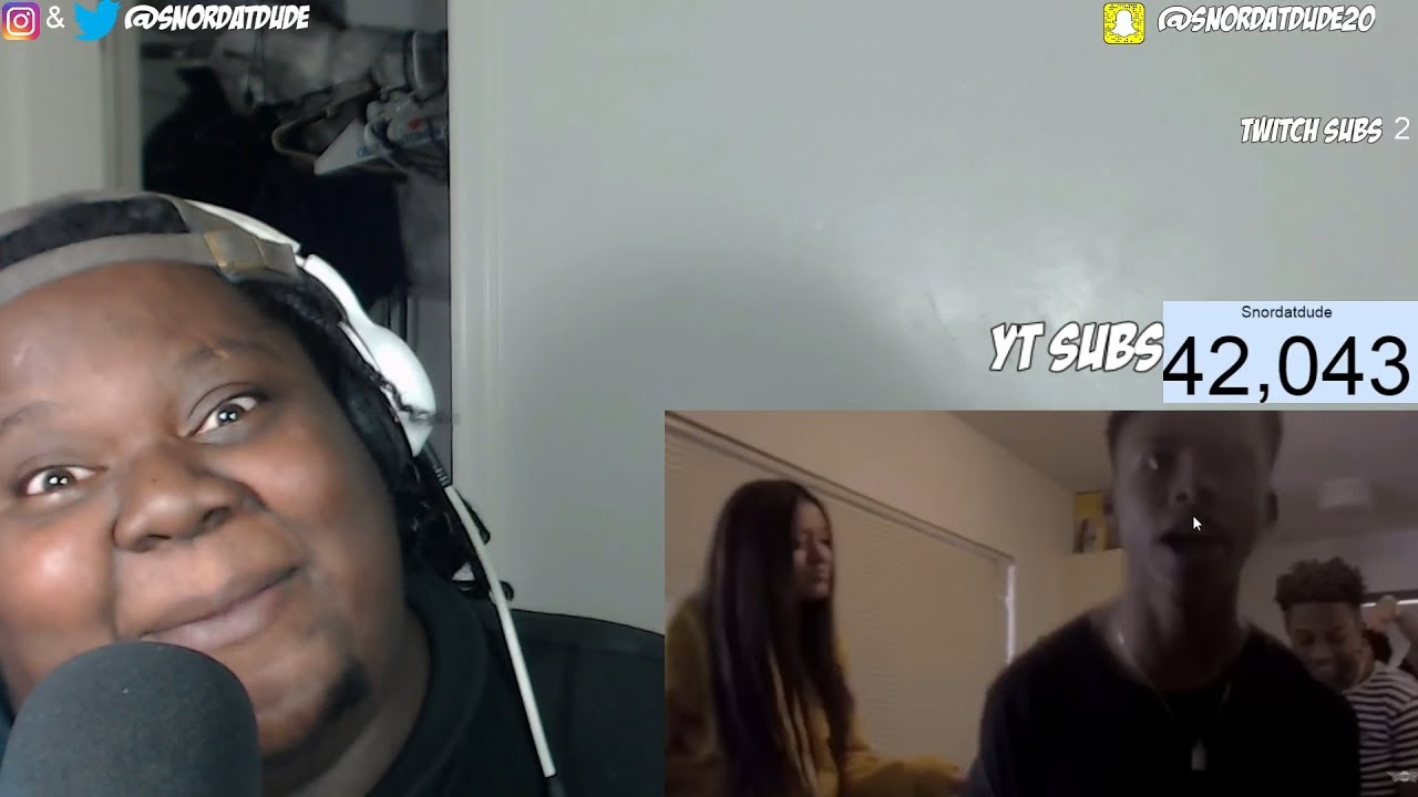 HE SHOT A VIDEO WITH HIS WANTED POSTER IN IT!!! TAY-K x THE RACE #FREETAYK  REACTION!!!