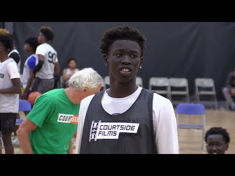 2023 Omaha Biliew (Des Moines, IA) Highlights From The Courtside Fall Camp!