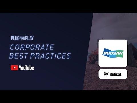 Corporate Best Practices: CEO Of Doosan Bobcat