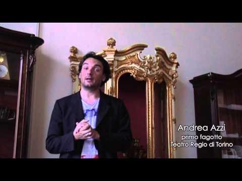 Presentazione del Conservatorio, a cura di Renzo Trotta