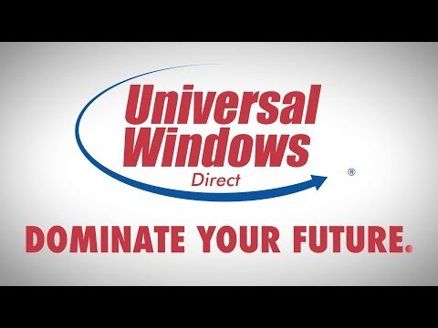 Start Your Career and Dominate Your Future with Universal Windows Direct!