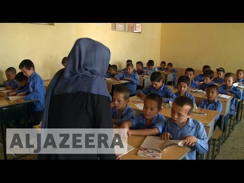 Afghanistan education: Progress made but challenges remain