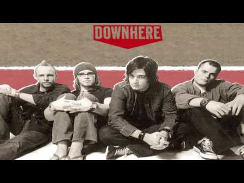 Calmer Of The Storm - Downhere [LYRICS]