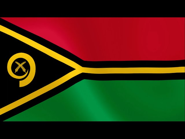Vanuatu National Anthem (Instrumental)