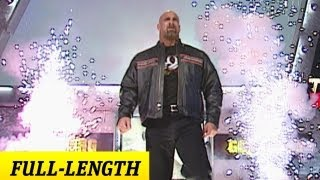 Goldberg's WWE Debut thumbnail