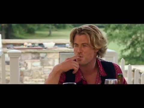 Vacation (2015) Meet Stone Crandall [HD]
