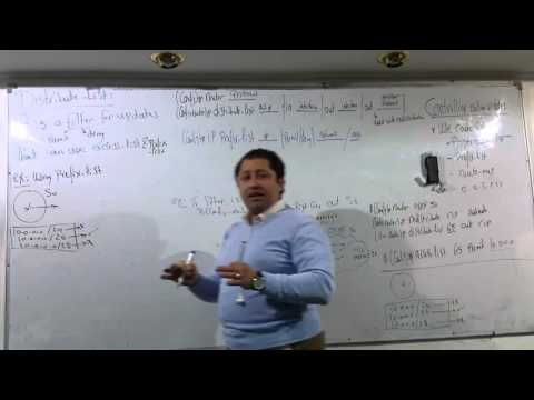 67-CCNP Routing 300-101 (Session 17 Part 2) By Eng-Ahmed Nabil - Arabic