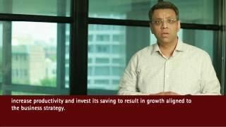 Accenture - Zero Based Budgeting