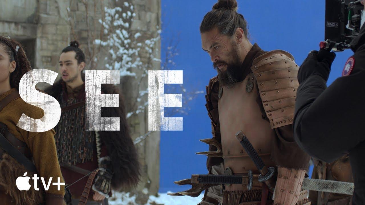 Download SEE — Season 2 New World Featurette | Apple TV+