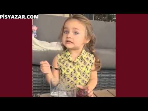 sevimlilik abidesi küçük azeri kız :))