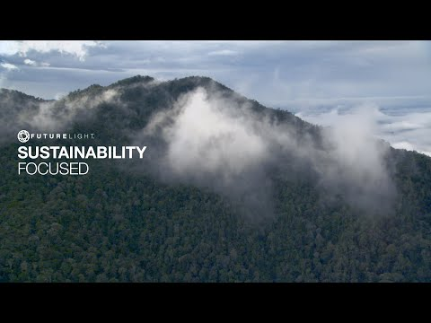 The North Face FUTURELIGHT - Sustainability Focused
