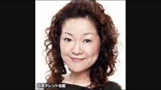 坂本千夏さんのボイスサンプルです。