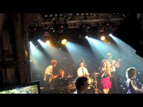 Electric Soul Function Band - Promo