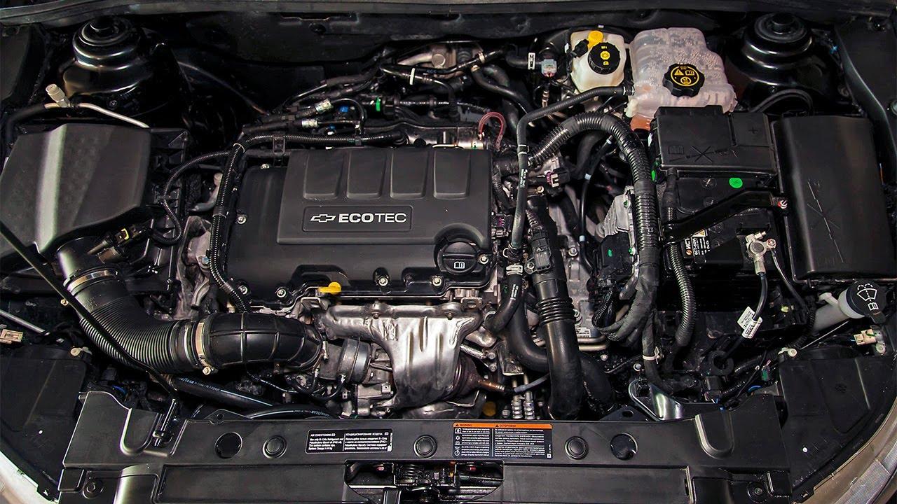 2014 Chevy Cruze Fuse Diagram Двигатель Ecotec 1 4 Turbo Youtube