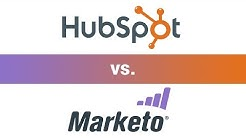 Hubspot vs Marketo: Marketing Automation Comparison