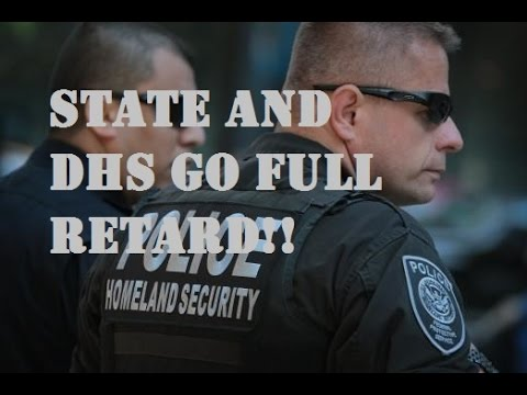 Preppers & Patriots will be forced to register like sex offenders!