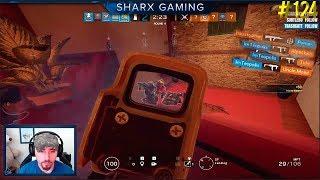 Easiest 3K EVER!   200 IQ Nade - Siege Stream Highlights #124