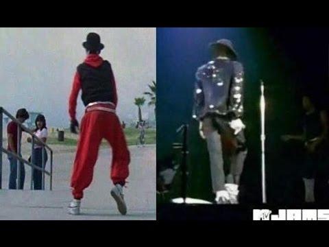Breakin' & Michael Jackson ブレイクダンス&マイケル・ジャクソン