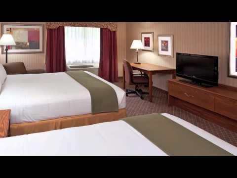 Holiday Inn Express & Suites Lansing-Okemos (MSU Area)- Okemos, Michigan