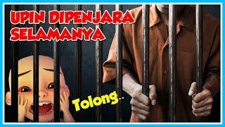 UPIN JAILED LIFE!! OPAH SAD – ROBLOX UPIN IPIN