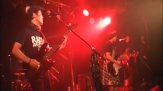 blau can2012/9/6@松本MOLE HOLE 夢見るテレーズ 検索動画 9