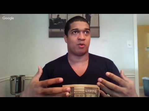 Litrpg 008 - Aleron Kong Interview #3