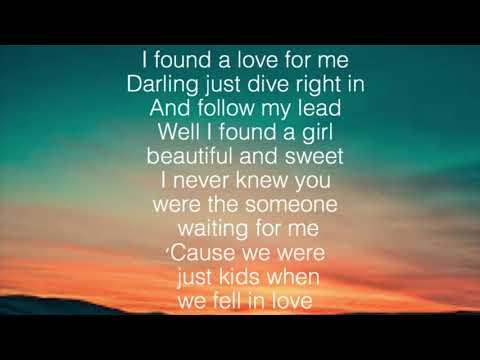 perfect-ed-sheeran-ft-beyoncÉ-lyrics