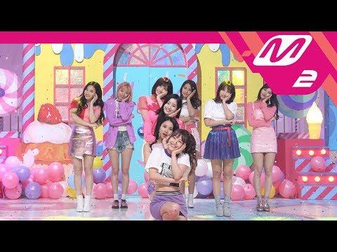 [MPD직캠] 트와이스 직캠 4K 'What is Love?' (TWICE FanCam) | @MCOUNTDOWN_2018.4.12